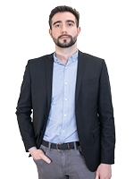 Dominik Hayden