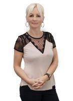 Martina Vegelová