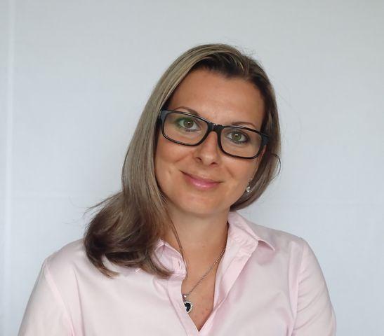 Dana Štulírová