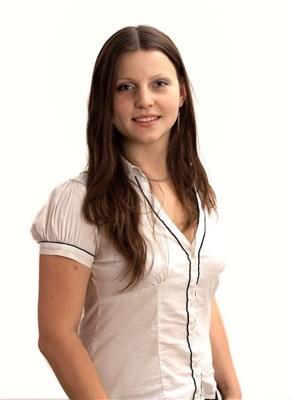 Lucie Kafková