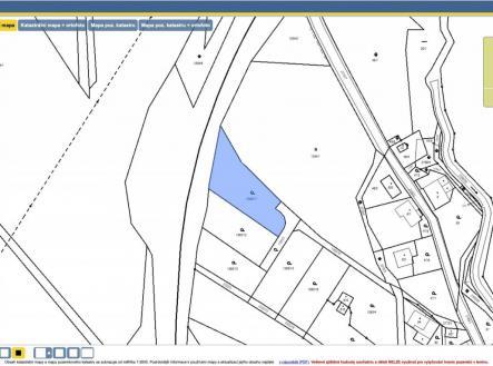Prodej - pozemek pro bydlení, 1485 m²