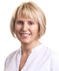 Ing. Alena Plevová