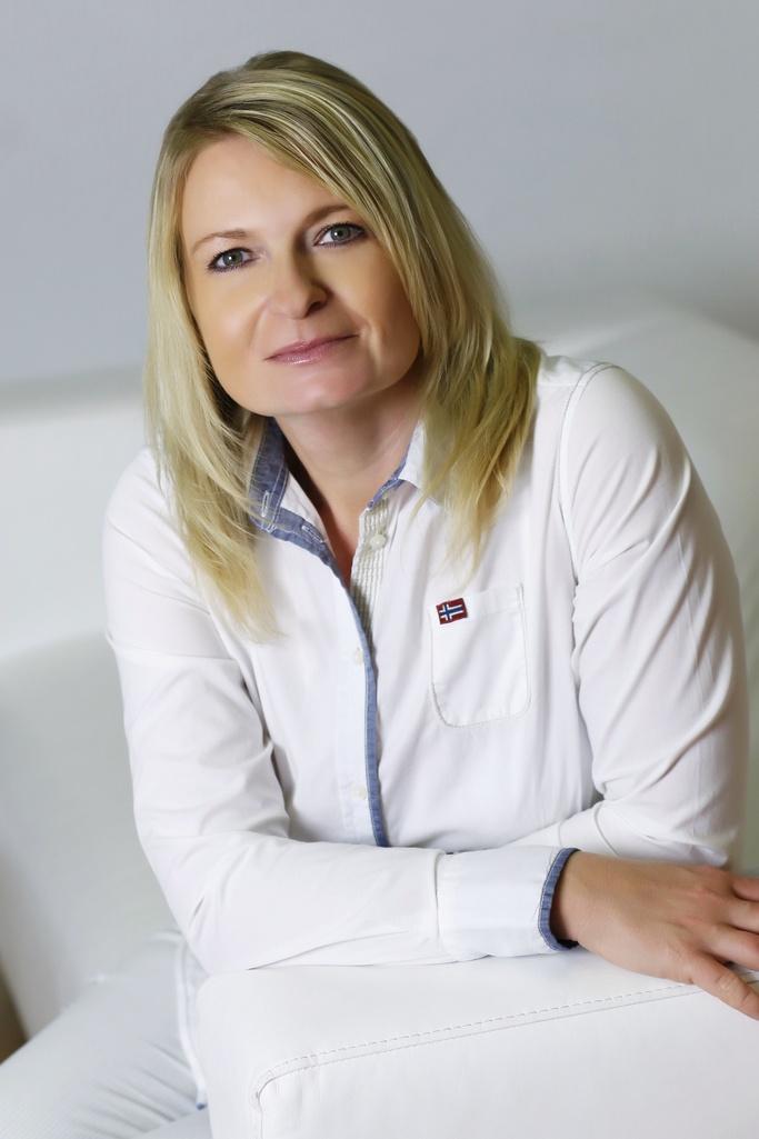Ivana Holková