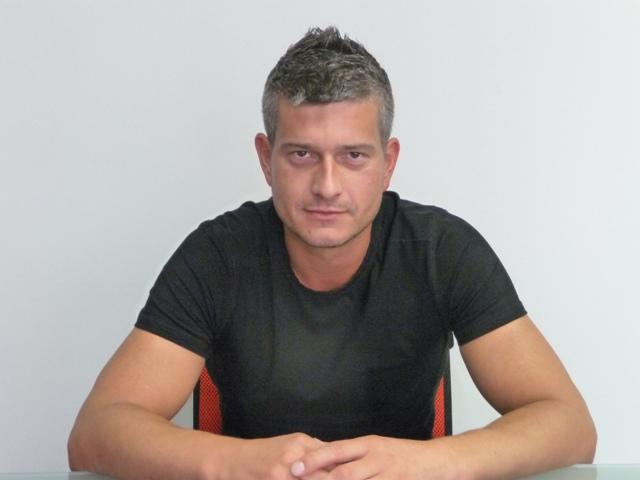 Michal Ambroz