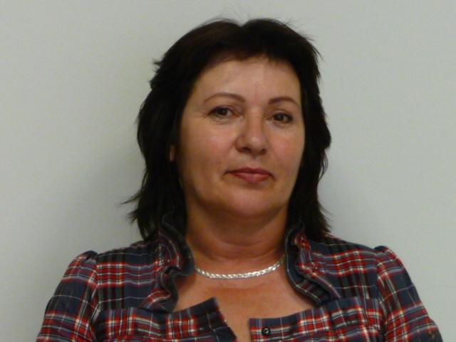 Anna Rybářová