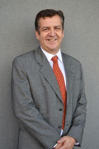 Ing. Waldemar Burkacki
