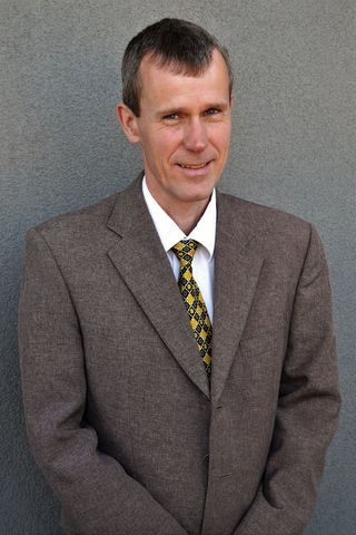 Ing. Radomír Nowak