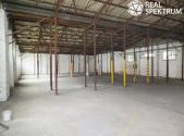 Pronájem - komerční objekt, sklad, 550 m²