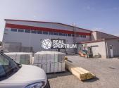 Pronájem - komerční objekt, výroba, 2290 m²