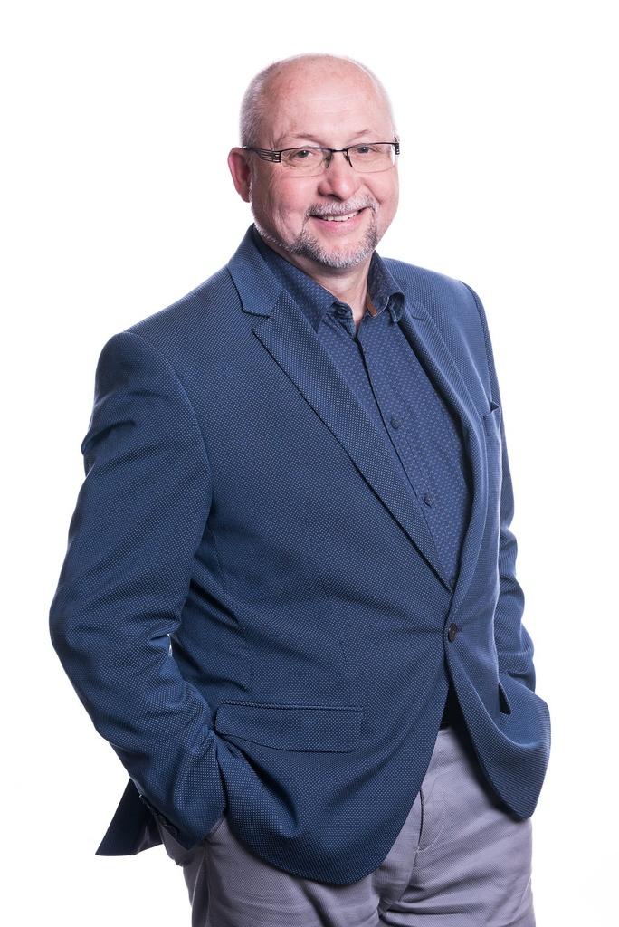 Ing. Vladimír Hnát