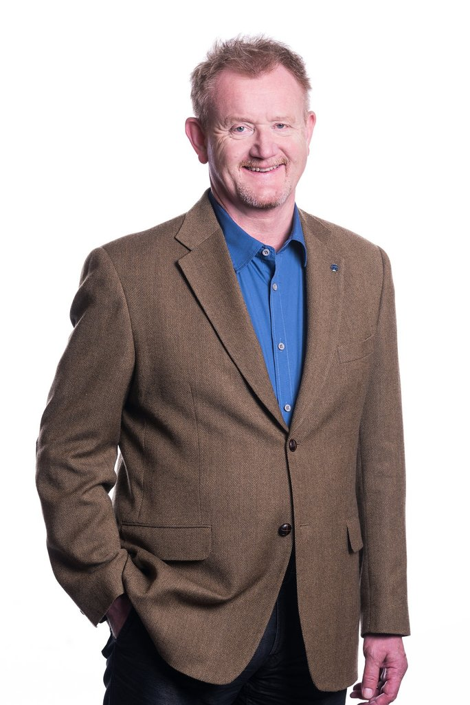 Ing. Juraj Tréger, CSc.