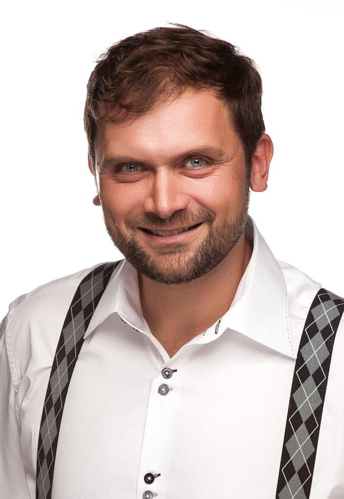 Mgr. Martin Minář