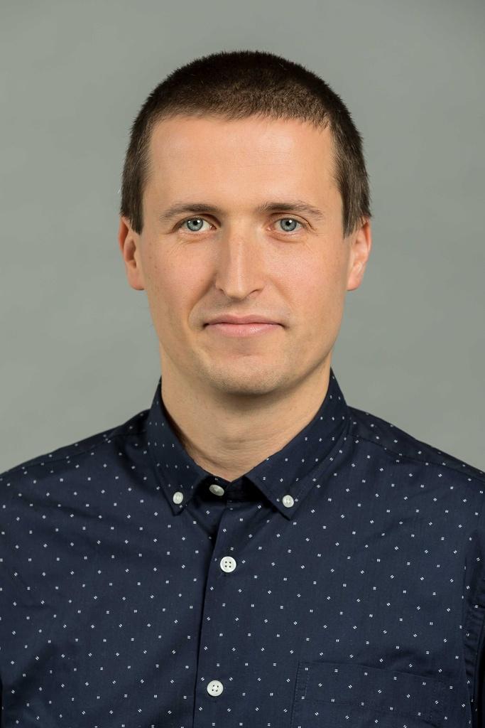 Jan Mahdal