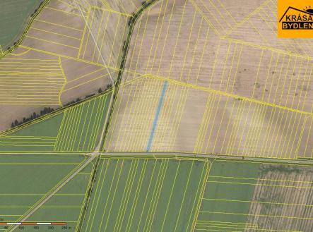 Prodej - pozemek, zemědělská půda, 20874 m²