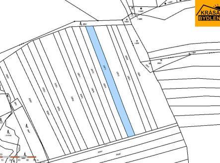 Prodej - pozemek, zemědělská půda, 4820 m²