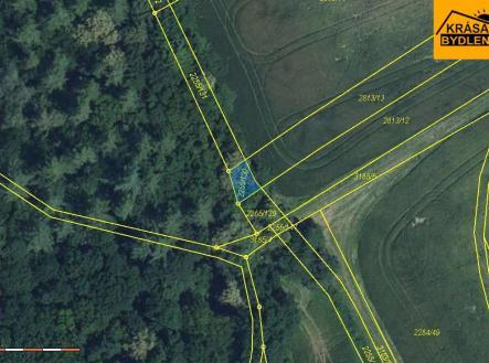 Prodej - pozemek, zemědělská půda, 7854 m²