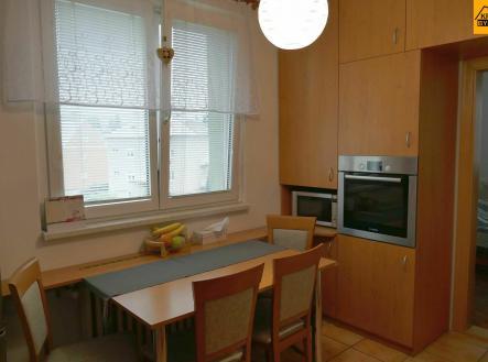 Prodej bytu, 3+1, 60 m²