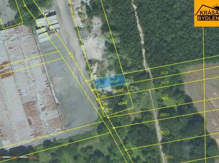 Prodej - pozemek pro bydlení, 4086 m²