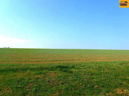 Prodej - pozemek, zemědělská půda, 5475 m²
