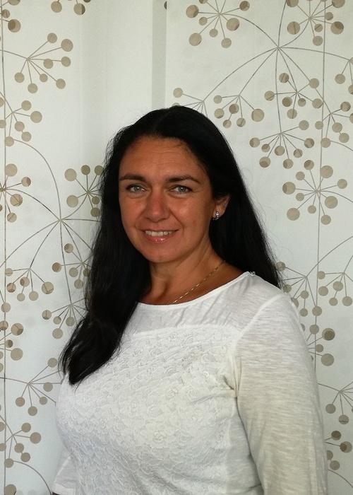 Ivana Sirovátková
