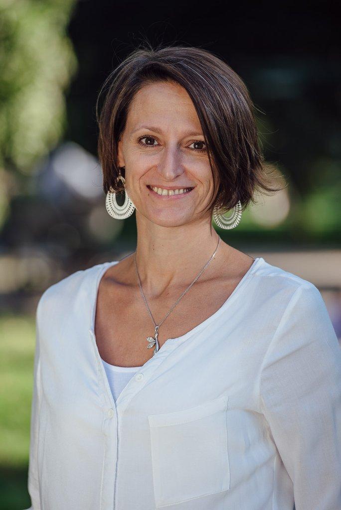 Simona Šedíková