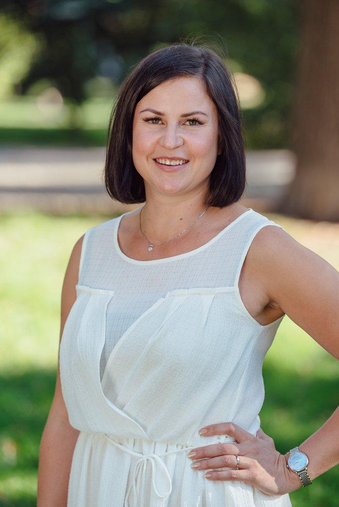 Tereza Schottnerová