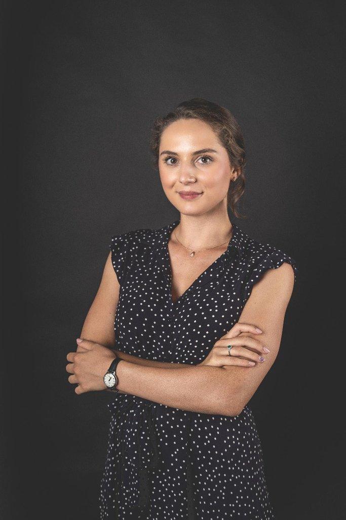 Magdalena Uvírová