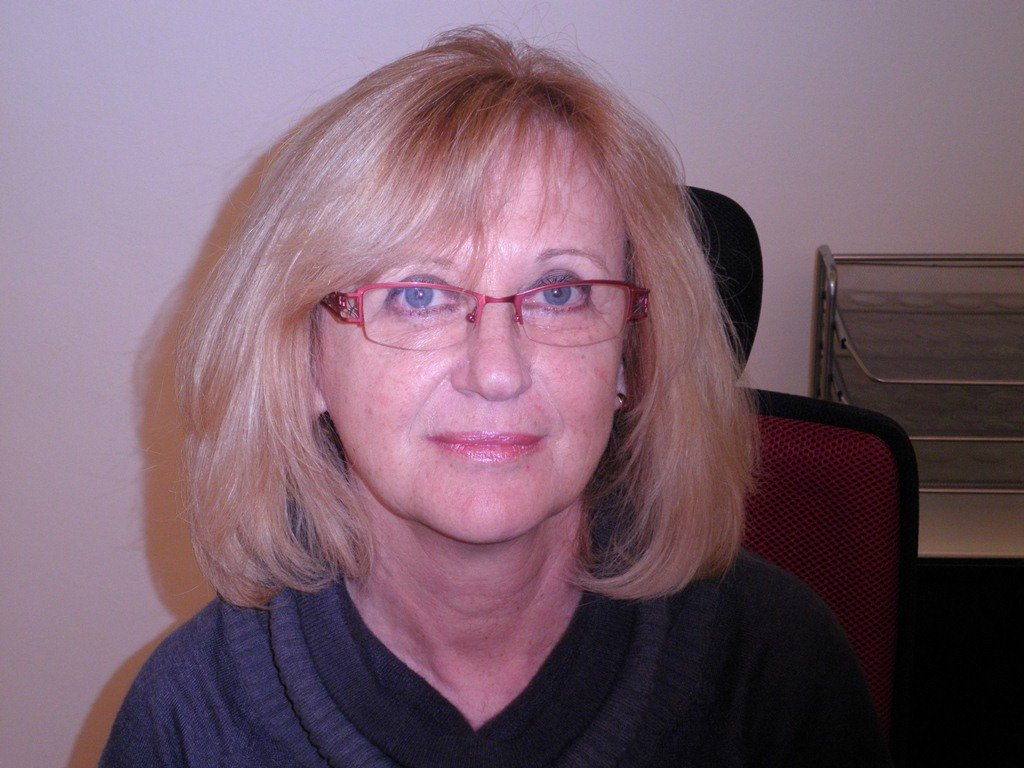 Ing. Olga Vaclavek