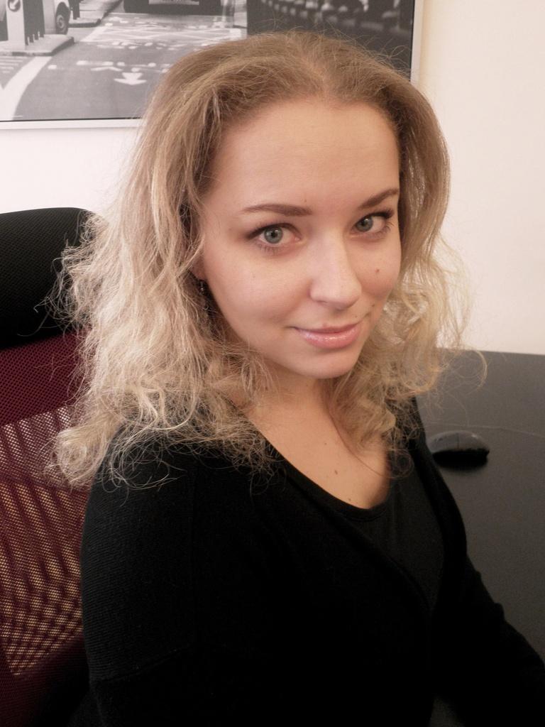 Ing. Barbora Kaňoková