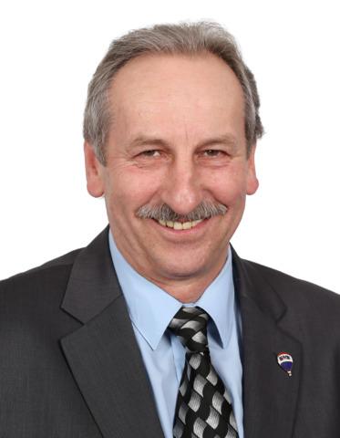 Ing. Vladimír Tovaryš