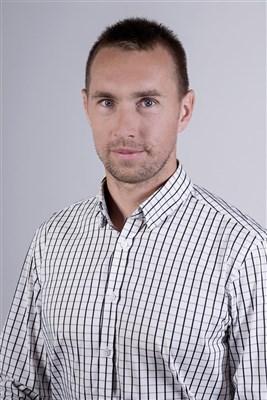 Jan Křenek