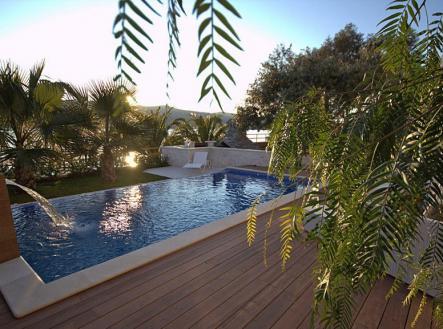 Prodej - dům/vila, 400 m²