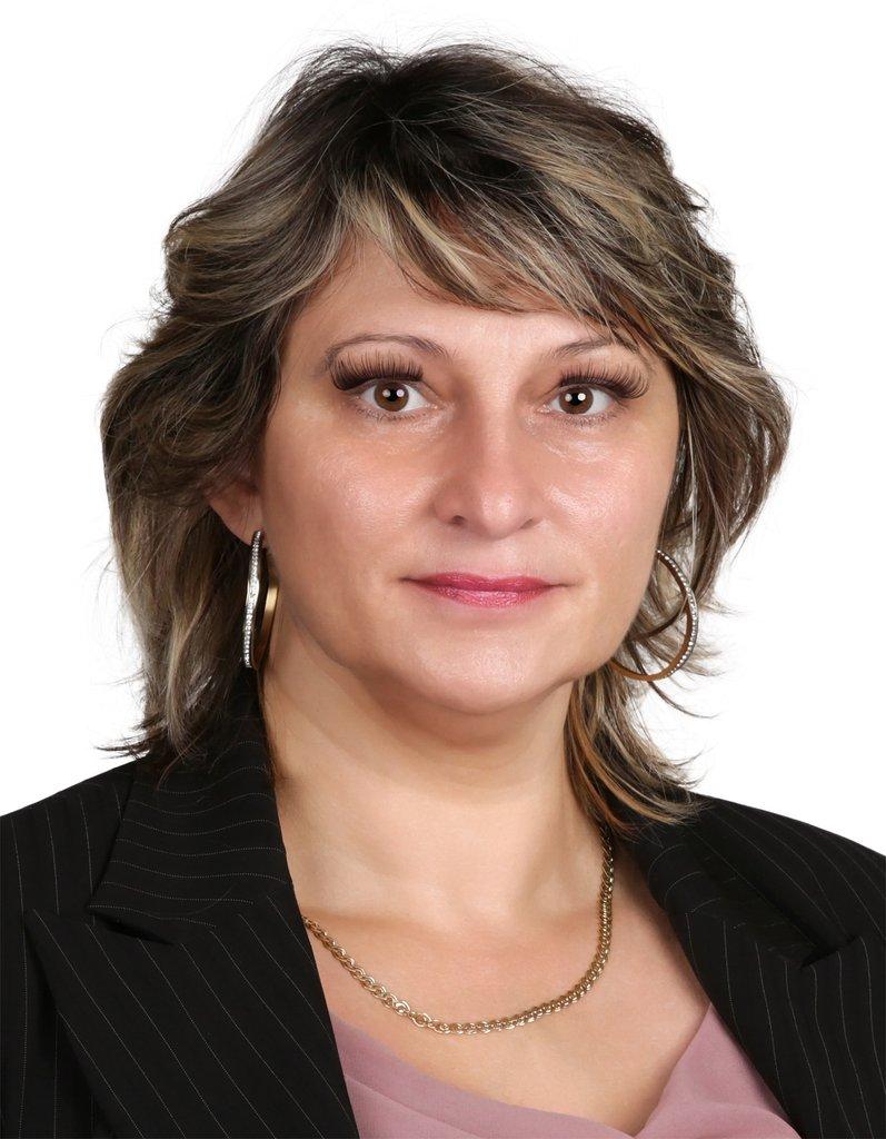 Dagmar Sedláček