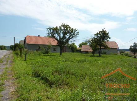 3.jpg | Prodej - pozemek pro bydlení, 1345 m²