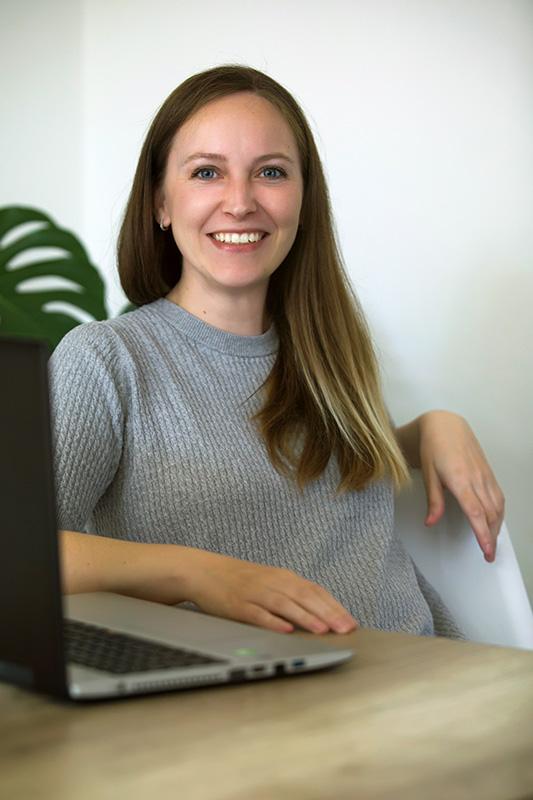 Lenka Michalová (Klimešová)