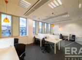 Pronájem - kanceláře, 30 m²