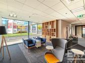 Pronájem - kanceláře, 80 m²