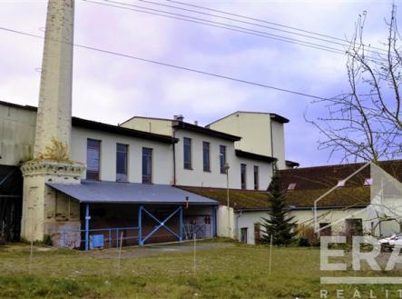 . | Prodej - komerční objekt, průmyslový areál, 2531 m²