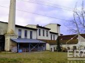Prodej - komerční objekt, průmyslový areál, 2531 m²
