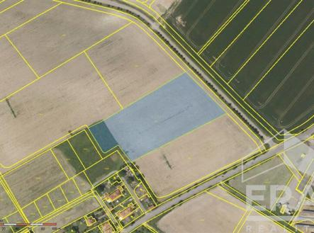 . | Prodej - pozemek pro komerční výstavbu, 13793 m²