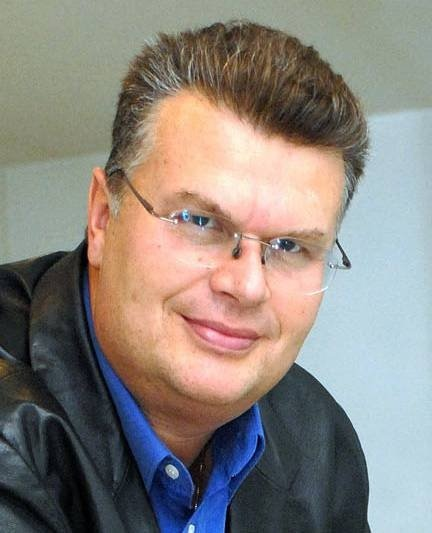 PhDr. Jiří Kučera