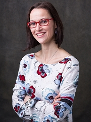 Hana Yates