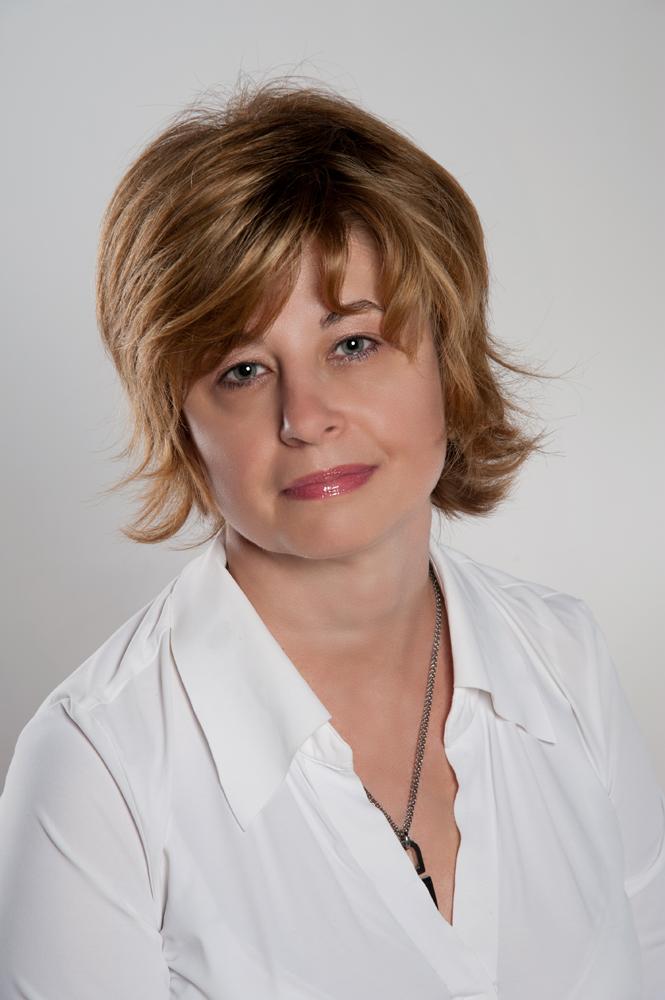 Zuzana Krejčířová