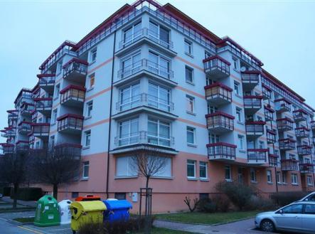. | Prodej bytu, 4+kk, 120 m²