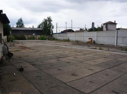 . | Prodej - pozemek, ostatní, 3414 m²