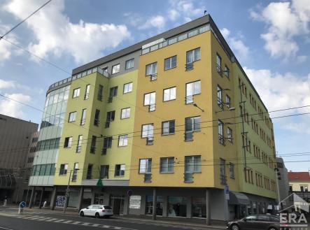 . | Pronájem - kanceláře, 200 m²