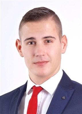 Martin Mišurec