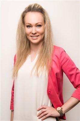 Anna Vershyhora