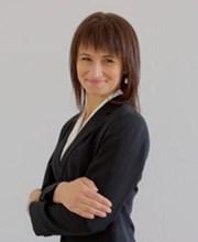 Ľuboslava Soglová