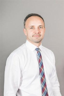 Miloš Štecher